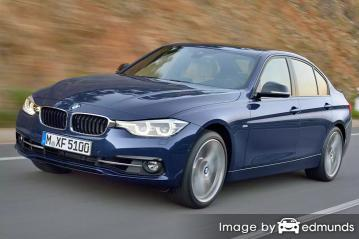 Insurance quote for BMW 328i in Orlando